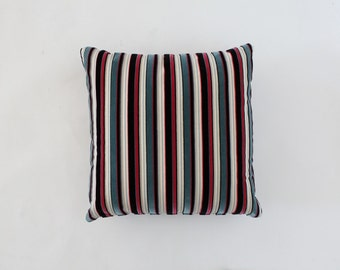 Velvet Ribbon Pillow