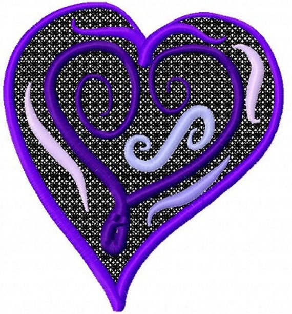 Machine Embroidery Design from Letzrock  2405