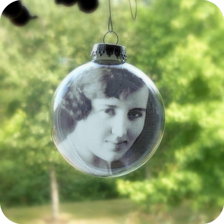 Custom christmas ball ornaments -  Personalized Christmas Ornaments Zoom