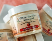 Southern Belle Whipped Soap - 2 ounce