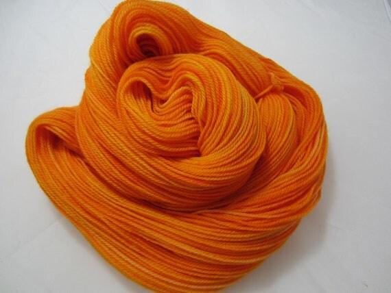Sunrises Yarn - Citrus Blast 3