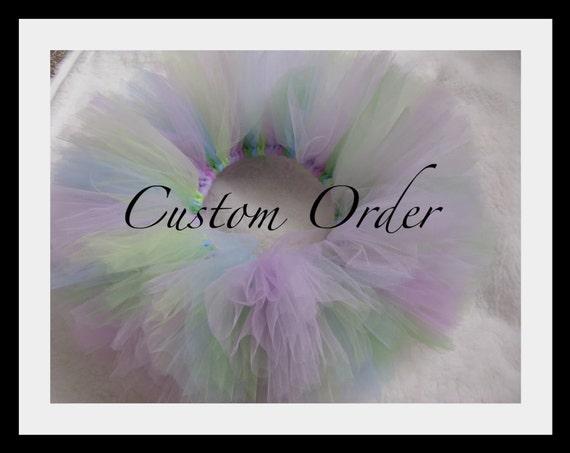 Custom Listing for jaime1008
