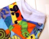 Newborn Baby Cloth Diaper Longies or Comfy Pants