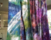 Custom Galaxy Yoga Pants