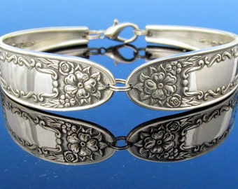 Spoon Bracelet (All Sizes) Mildred  From 1936
