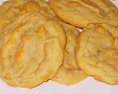 Butterscotch Cookies - 1 Dozen (12) Snacks Chips Sweets Kids Treat Edible Party Favors Gifts