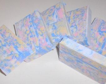 Bubble Gum Soap - Goats Milk Soap