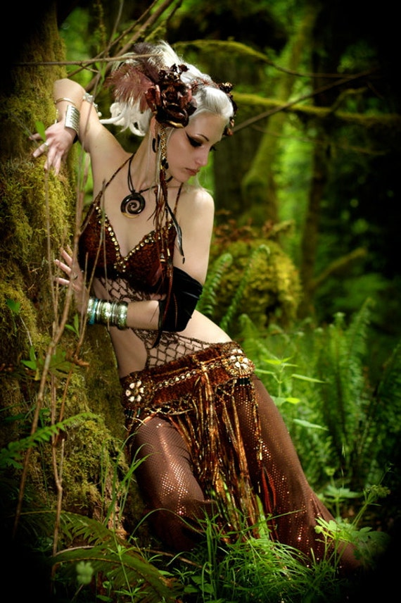 Add it to your favorites to revisit it later Woodland Fairy Cosplay