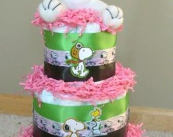 Popular items for baby diaper cake on Etsy