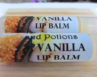 Vanilla Moisturizing Lip Balm