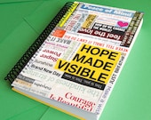 Hope Made Visible Daily Planner 2015