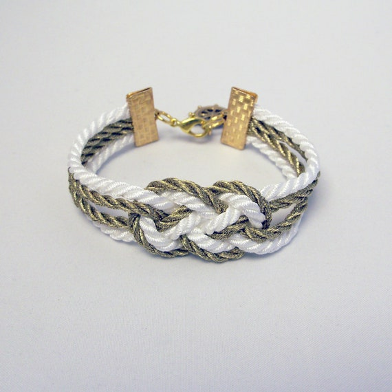 Double Infinity Knotted na