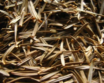 Dried Pine Needles by the Bag from upcycled Christmas Tree