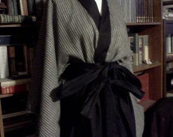 Custom Made Kimono and Hakama set