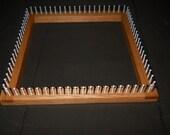 """10"""" Mini Loom in Oak"""