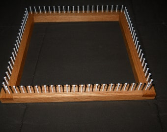 "10"" Mini Loom in Oak"