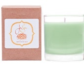 Minty Eucalyptus Scented Soy Candle, 11 oz Tumbler - 312 Grams