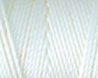 Vanilla C-Lon Tex 400 Beading Cord 39 Yards 1mm Diameter
