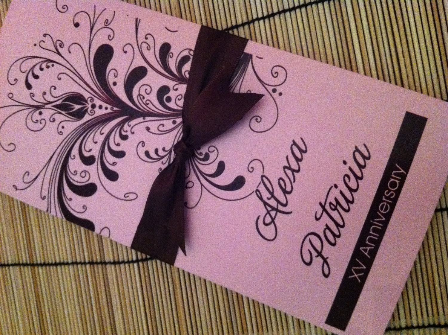 Paris Quinceanera Invitations for awesome invitations sample