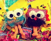 Reserved for Margie DaisyAnneCreates: Custom Hoot Nugget
