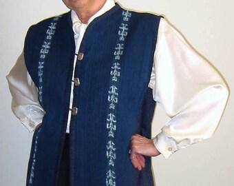 Mayan Vest