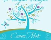 Custom Listing for Linda