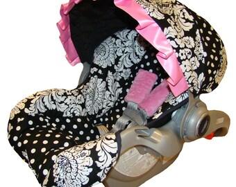 Items Similar To Graco Snugride 35 Custom Infant Car Seat