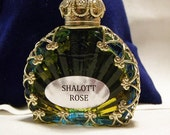 Shalott Rose