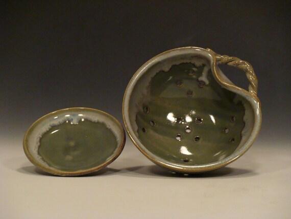 Ceramic Berry Bowl Set-3120