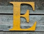 Large 2FT Alphabet letter - ANY Letter ABCDEFHIJKLMNOPQRSTUVWXYZ