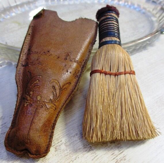 Souvenir Miniature Whisk Broom
