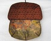 Fabric Bowl , Acorn