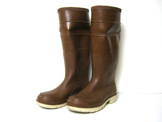 Cool Womens Superior Boot Co. 11 Mud Boot - Walmart.com