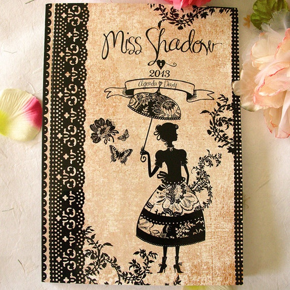 2013 Miss Shadow diary
