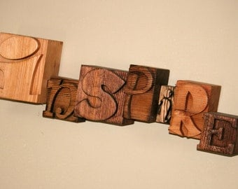 wood sculpture wall hanging . . .