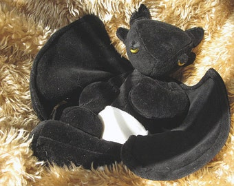 Night Rider Baby Plush PDF Sewing Pattern