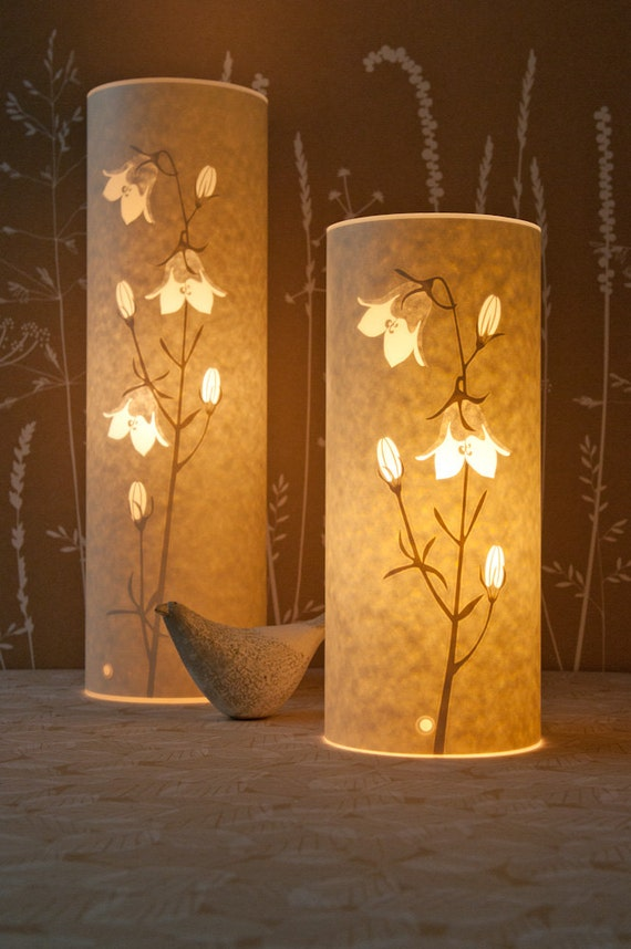 In Short, Beauty Of The Bedroom Is What One Can Read From Your Bed Side  Lamps. Isnu0027t It? Got Some Nature Inspired Amazing Night Lamps, That Attract  Me A Lot ...