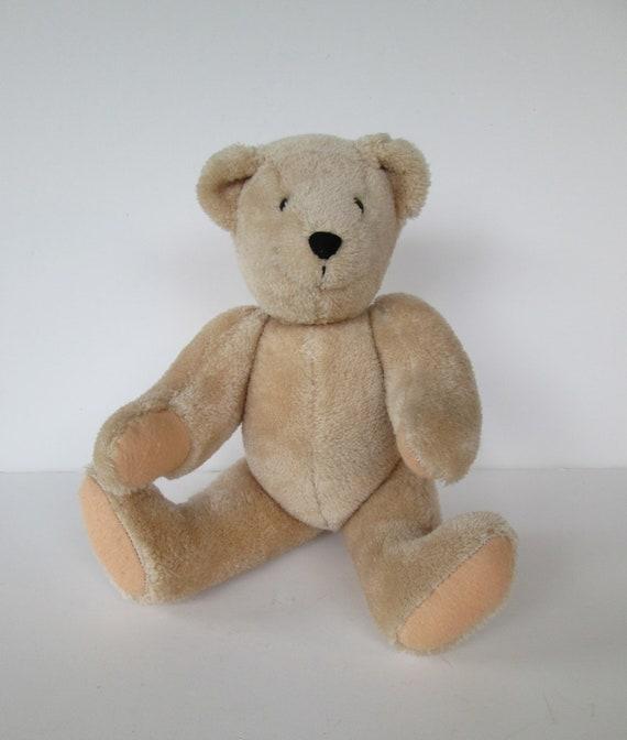 Jointed Teddy Bear