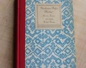 Gentlemen Prefer Blondes by Anita Loos 1926 Vintage Rare Antique Book