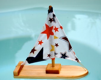 Superstar Sailboat