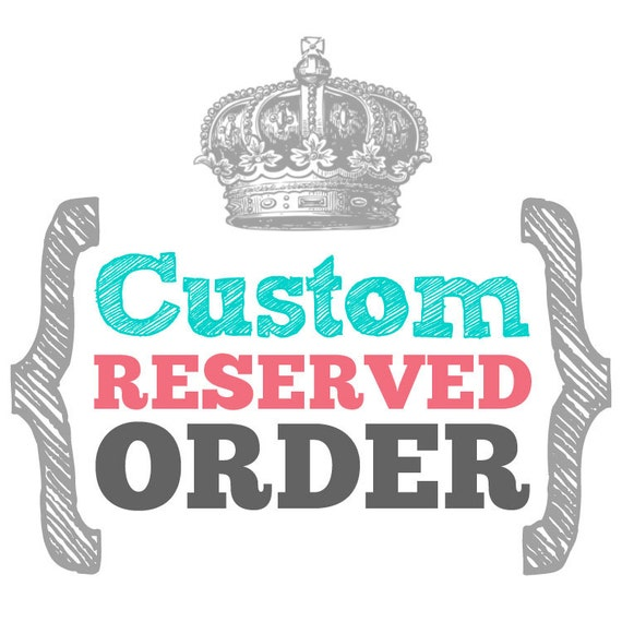 Custom Reserved Order for Miss Natalie- Set of 10 - 3 x 5 inches - KRAFT - Custom Size Cards - Die Cut Gift Merchandise Hang Tags
