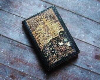 Miniature Book --- Fleurs du Mal