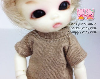 A145 - T-shirt for Pukipuki / felix brownie doll
