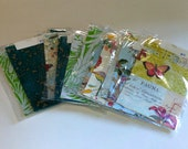 Paper Scrap Packs, Ready To Ship