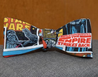 Star Wars in Living Colour  Bow tie