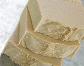 Southern Cornbread Soap One Handmade 4 to 5 Ounce Body Bar