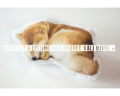 Reserved Listing for Andree Valentine