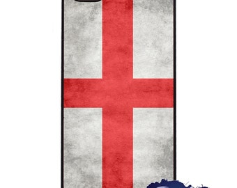 English Flag - iPhone Cover, Case