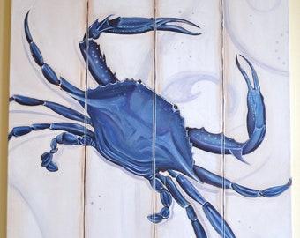 Chesapeake Blue Crab
