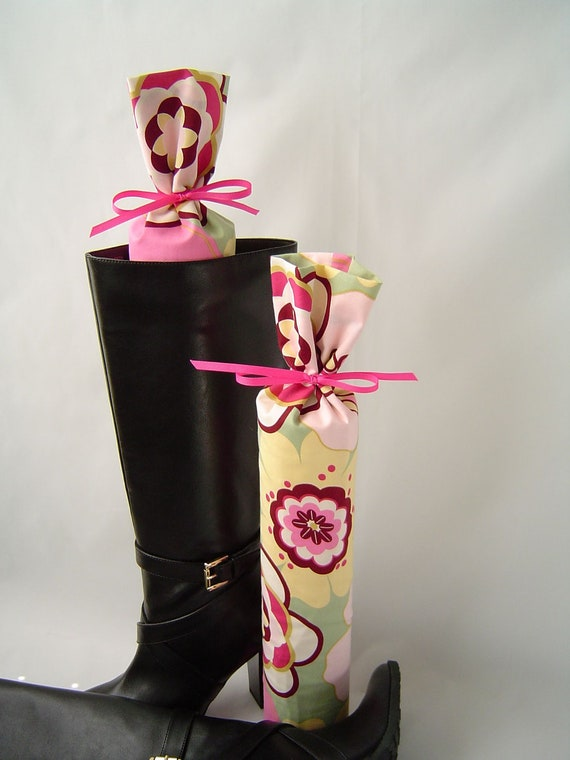 Boot Trees Cedar Filled Stuffers Shapers By Bagswithstyle On Etsy
